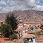Foto de Samay Wasi Youth Hostels Cusco