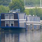 De Barge, Brugge