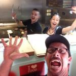 The Burger Bar Foto