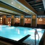 Spitzenküche und sehr schönes Hotel zum Kurztripp und Entspannen und einfach mal verwöhnen lasse