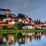 Ptuj- oldest city in Slovenia