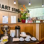 Foto de Smart Stay Hotel Schweiz