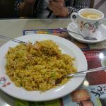 银龙茶餐厅 (集友大厦)照片