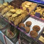 Millies Cookies Westfield Stratford