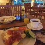Photo of Hotel Ideon Gasteri