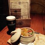 Waxy's Famous Irish Stew
