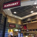 Фотография Karaway Bakery