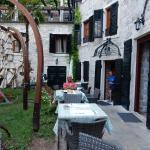 Foto de Hotel Monte Cristo