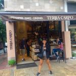 Terra Karpo照片