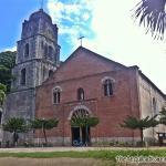 Parish of Saint Augustine of Hippo