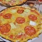 Cannes - Pizzeria Pepperoni - 37 Rue Hoche