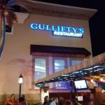 Gullifty's Outdoor Dining Bryn Mawr,PA