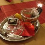 Photo de Myslivna Restaurant