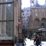 Photo de Piazza Banchi