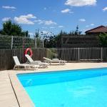 Piscine - Swimming pool