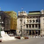 Foto van Courtyard by Marriott Belgrade City Center