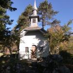 Chapelle de la Jaÿsinia