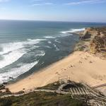 Few photos from Ericeira. Peaceful town with beautiful long beaches everywhere, wonderful nature