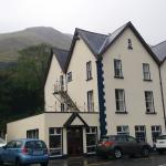 Photo de Leenane Hotel