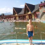 Hotel Luka