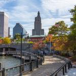 Providence RiverWalk Photo: GoProvidence