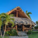 Chalet Tropical Village Foto