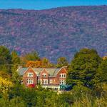 Best Vermont Foliage Views from Every Window