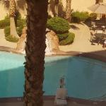 Santa Fe Station Hotel Foto