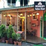 Modern Sultan Hotel Foto