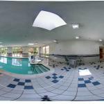 360 View Indoor Pool