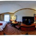 360 View Queen Guest Room