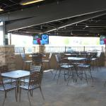 Brand new Austin patio at Torge's Live to stretch those short Minnesota summers!