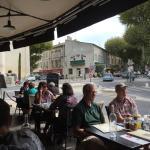 Photo de La Brasserie du Commerce