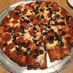 Foto de Topper's Pizza Place