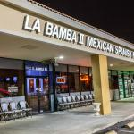 ‪La Bamba Mexican and Spanish Restaurant‬