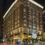 레녹스 호텔 보스턴