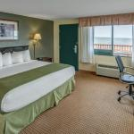 King Suite Lakeside