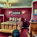 Wine Country Suite