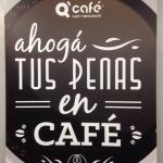 Photo of Q Cafe