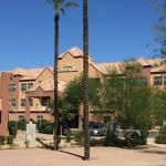 Photo de Hilton Garden Inn Phoenix Airport