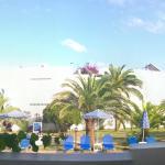 Hotel Ninemia Bild