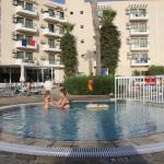 Artemis Hotel Apartments Foto