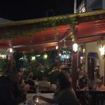 Photo de Meltemi Restaurant