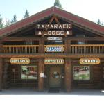 Photo de Historic Tamarack Lodge