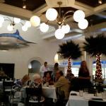 Incredible meal, fabulous restaurant in Boca Raton