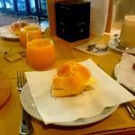 Foto de Pascia Room & Breakfast