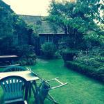 Photo de Glasfryn Parc Holiday Cottages