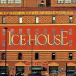 Rodizio Grill in Historic Ice House