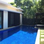 Photo de Pullman Sanya Yalong Bay Villas & Resort