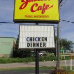 Foto de Jubilee Cafe